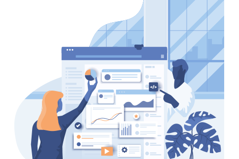 software and digital marketing services